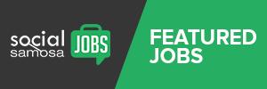 Featured Jobs on Social Samosa Jobs