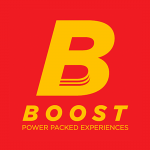 Boost Events