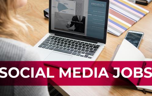 Social media job